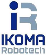 IR IKOMA ROBOTECH