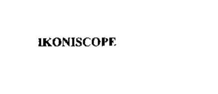 IKONISCOPE