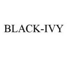 BLACK-IVY