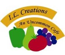 I.L. CREATIONS AN UNCOMMON CAFE