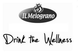 IL MELOGRANO DRINK THE WELLNESS