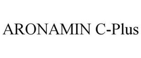 ARONAMIN C-PLUS