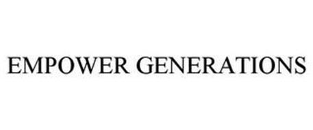 EMPOWER GENERATIONS