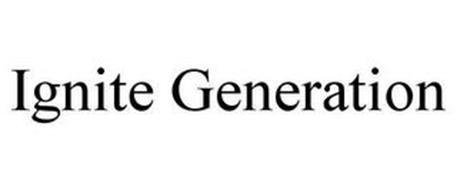 IGNITE GENERATION