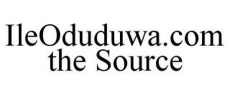 ILEODUDUWA.COM THE SOURCE