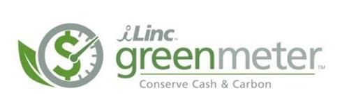 ILINC GREENMETER CONSERVE CASH & CARBON