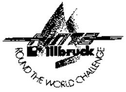 PINTA ILLBRUCK ROUND THE WORLD CHALLENGE