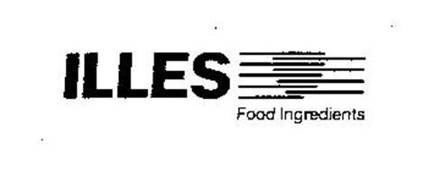 ILLES FOOD INGREDIENTS