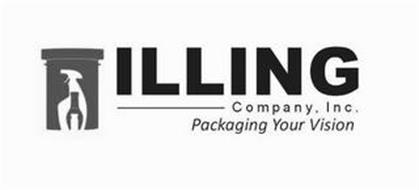 ILLING COMPANY, INC. PACKAGING YOUR VISION