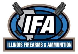IFA ILLINOIS FIREARMS & AMMUNITION