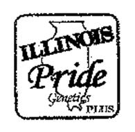 ILLINOIS PRIDE GENETICS PLUS