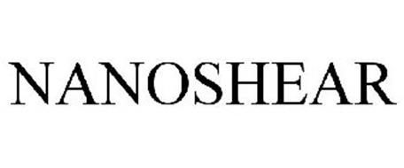 NANOSHEAR