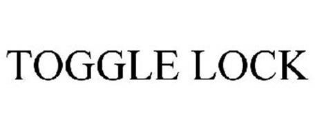 TOGGLE LOCK