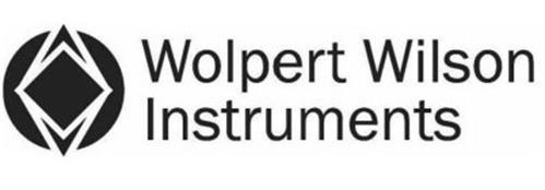 WOLPERT WILSON INSTRUMENTS