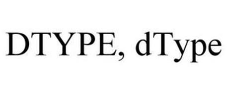 DTYPE