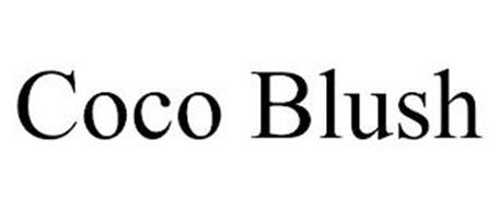 COCO BLUSH