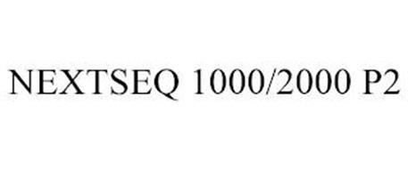 NEXTSEQ 1000/2000 P2