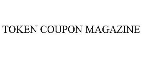 TOKEN COUPON MAGAZINE