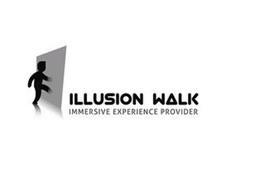 ILLUSION WALK IMMERSIVE EXPERIENCE PROVIDER