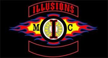 ILLUSIONS I MC