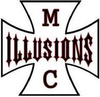 ILLUSIONS MC