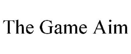 THE GAME AIM