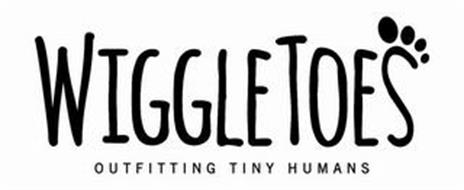 WIGGLETOES OUTFITTING TINY HUMANS