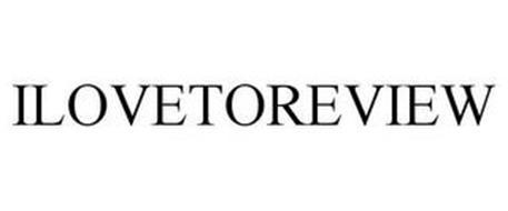 ILOVETOREVIEW