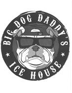 TOBY KEITH COVEL BIG DOG DADDY'S ICE HOUSE