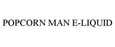 POP CORN MAN E-LIQUID