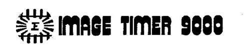 E IMAGE TIMER 9000
