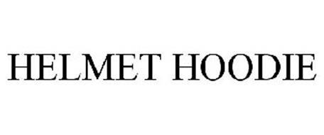 HELMET HOODIE