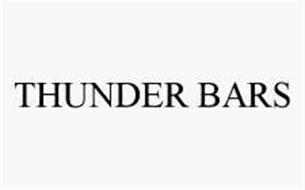 THUNDER BARS