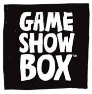 GAME SHOW BOX
