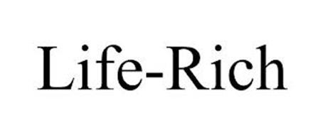 LIFE-RICH