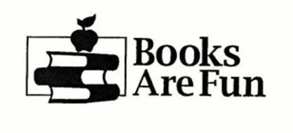 BOOKS ARE FUN LTD.