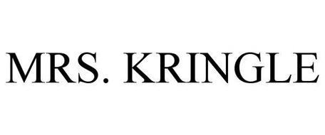 MRS. KRINGLE