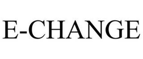 E-CHANGE