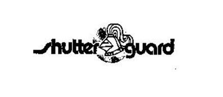 SHUTTER GUARD