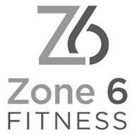 Z6 ZONE 6 FITNESS