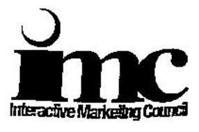 IMC INTERACTIVE MARKETING COUNCIL