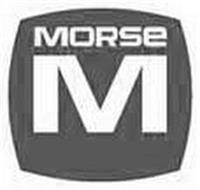 M MORSE