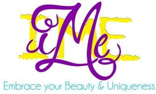 IME EMBRACE YOUR BEAUTY & UNIQUNESS