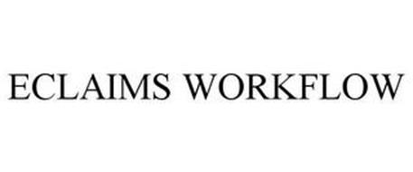 ECLAIMS WORKFLOW