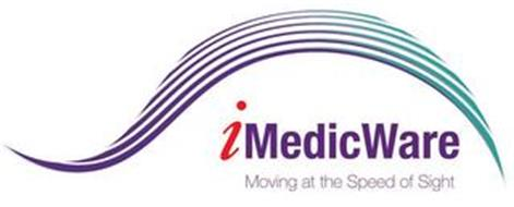 IMEDICWARE MOVING AT THE SPEED OF SIGHT