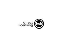 DIRECT LICENSING HUB