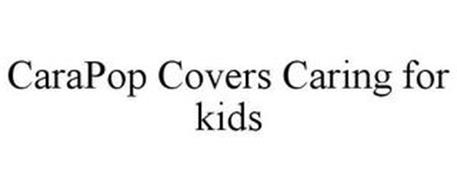 CARAPOP COVERS CARING FOR KIDS