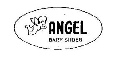 ANGEL BABY SHOES