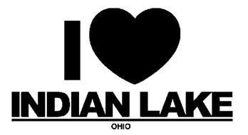 I INDIAN LAKE OHIO