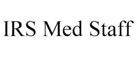 IRS MED STAFF